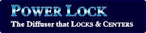 Power Lock Diffusers